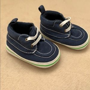Newborn Carter's Sneakers